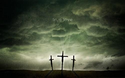 true-love-Jesus-on-the-cross
