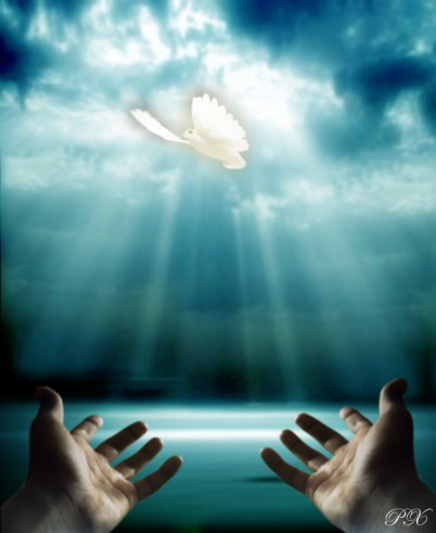 Come-Holy-Spirit