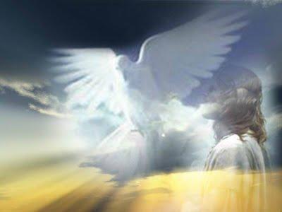 JESUS HOLY SPIRIT