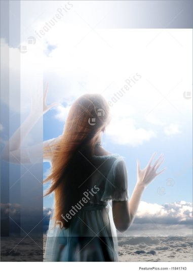 heaven-girl-stock-picture-841743