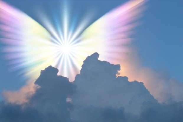 prayer sunshine schutzengel-artikelbild