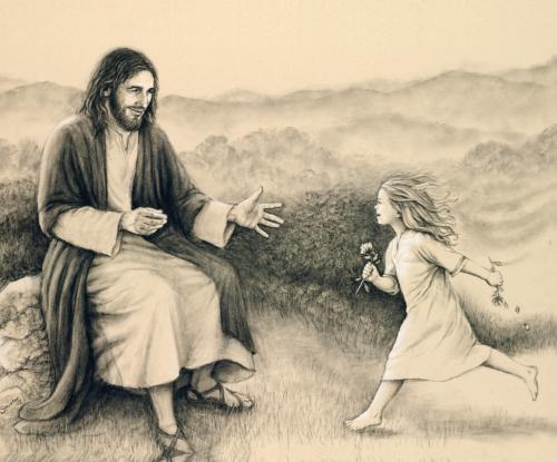 run to jesus 446